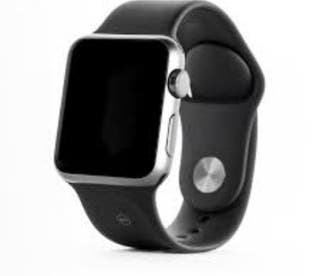 Apple Watch serie 1 42 mm color plata