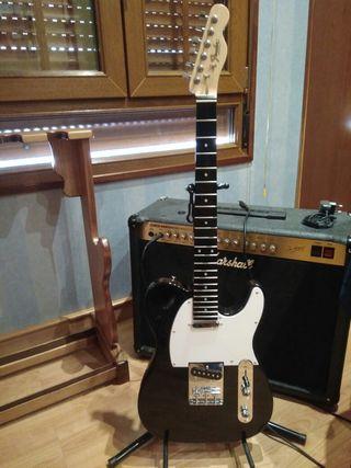Guitarra Electrica Telecaster