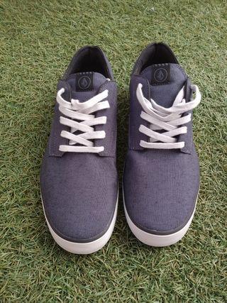 Zapatillas Volcom Govna Shoe, talla 42