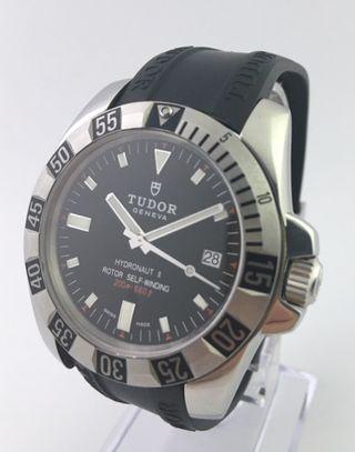 Reloj Tudor Hydronaut II caballero.