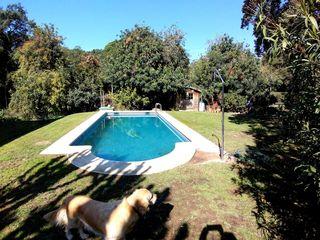 villas en marbella verano con 1500 m2 parcela piscina de 2 y 4 dorm