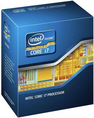 Pack Procesador i7 Ram Placa base Socket 1155