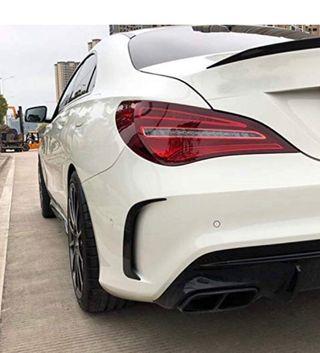 Carcasa Mercedes CLA