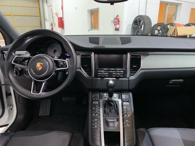 Porsche Macan S 340