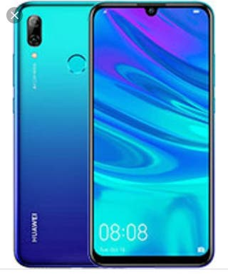 vendo Huawei p20 smart