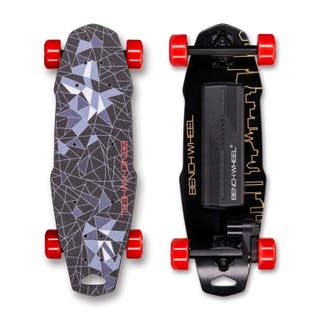 Monopatín Electrico / Electric Skateboard