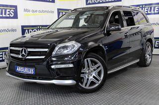 Mercedes GLA 557cv Nacional FULL EQUIPE