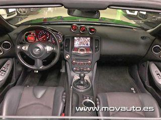 Nissan 370 Z Roadster 328cv