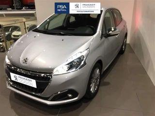 Peugeot 208 1.2 PureTech Allure 81 kW (110 CV)