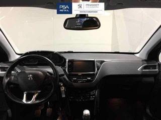 Peugeot 2008 1.2 PureTech SANDS Allure EAT6 110 SANDS EAT6