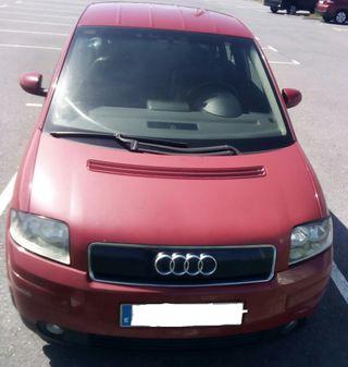 Audi A2 2002