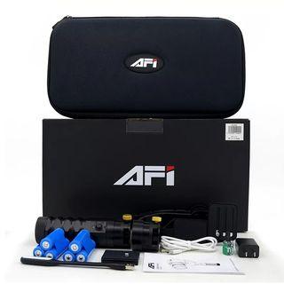 Gimbal 3 ejes Afi VS-3SD pro