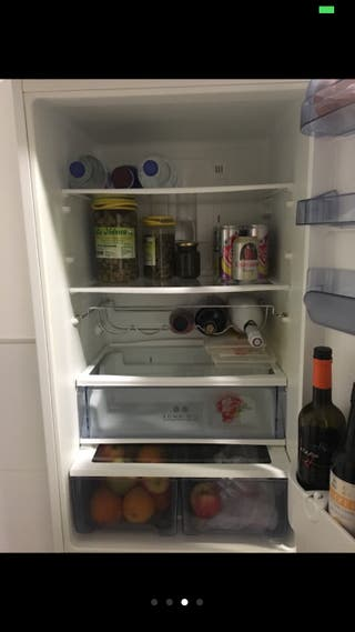Repuestos frigorífico Edesa