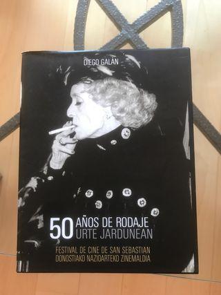 50 años de rodaje. Urte jardunean. Festival de cin