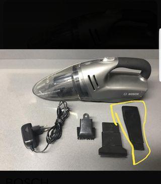 Aspirador manual Wet&Dry