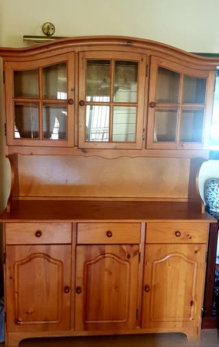 Mueble de cocina de segunda mano en Alicante en WALLAPOP