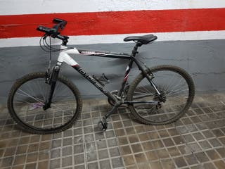 bicicleta quer