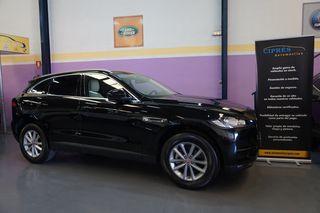 Jaguar F-Pace 2.0d i4D Prestige AWD Aut.