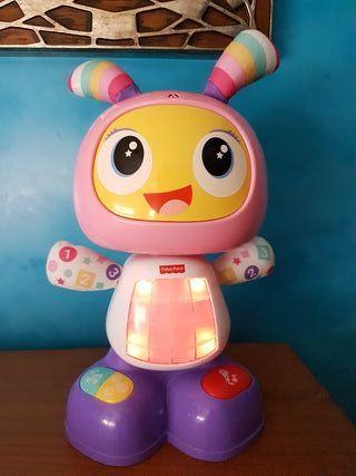 Robot Robi Fisher Price juguete