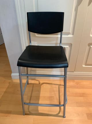 Silla alta Ikea