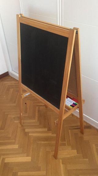 Pizarra de Ikea