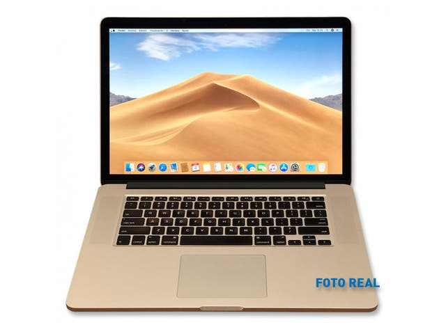 AIO Apple MacBook Pro 10,1 Retina