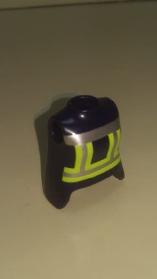 torso playmobil mujer 33