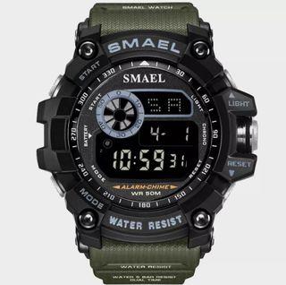 Reloj Hombre Sport 50M