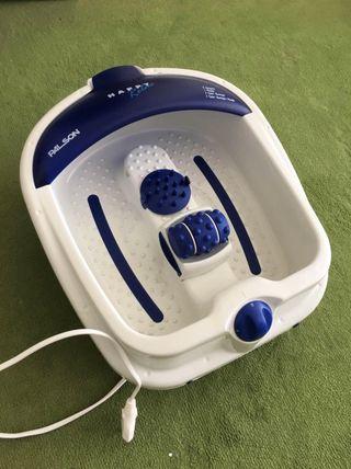 Máquina masaje pies