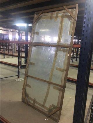 Tapa cristal 190x90