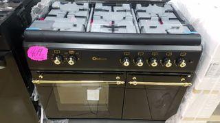 Cocina de gas SolThermic F9LT50G2-N