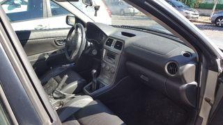 Subaru WRX 2007