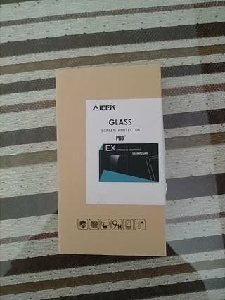 Cristal para Xiaomi mi 8