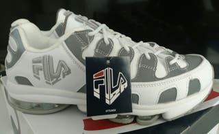 Zapatillas Fila Silva N° 42 NUEVAS Y ORIGINALES