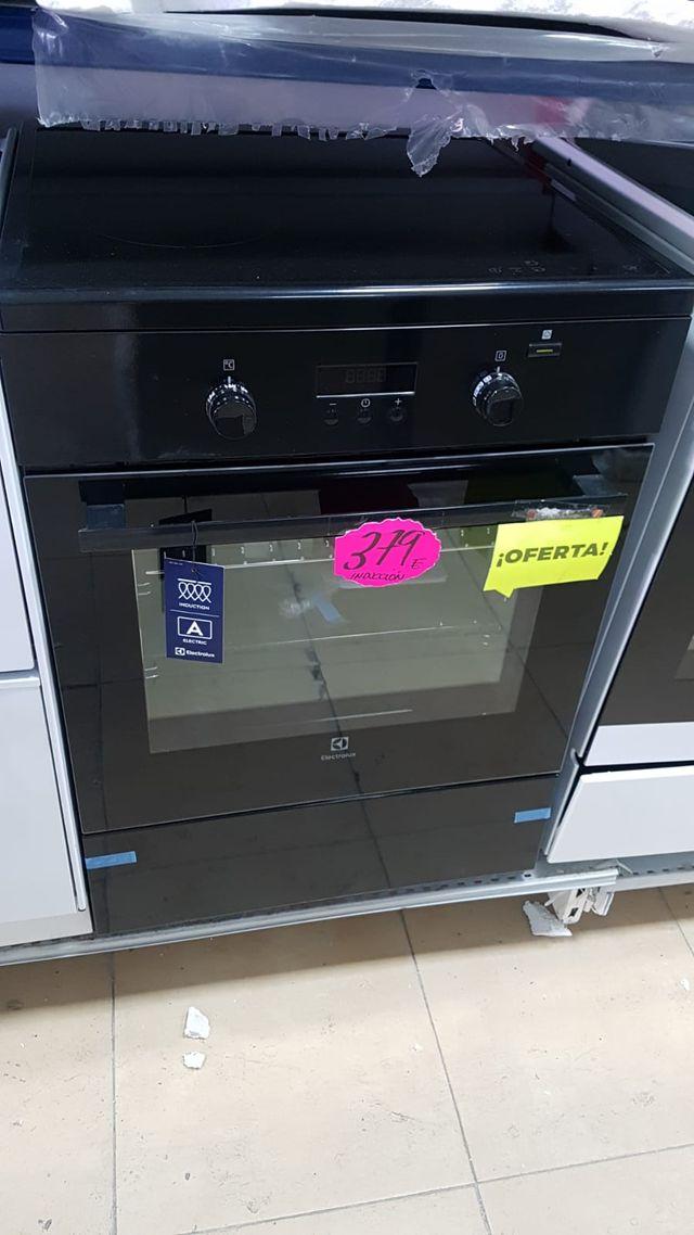 cocina Electrolux EKI649000K