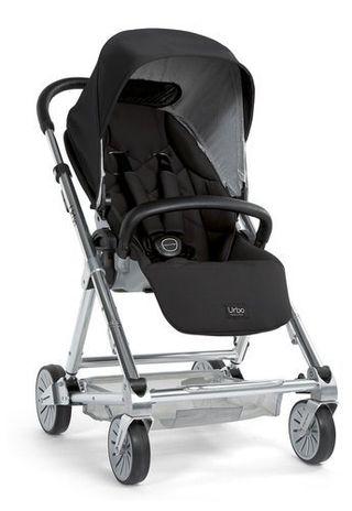 Mamas & Papas Urbo Stroller Silla de paseo+ Capazo