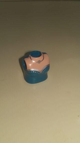 torso playmobil mujer 48