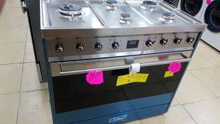 Cocina smeg C95GPx9