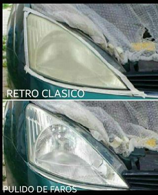 #Reparacion y Pulido#