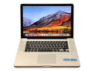 ALL IN ONE Apple MacBook Pro 8,2