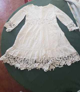 vestido Zara girsl