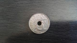 Lote de monedas de colección de 50 céntimos