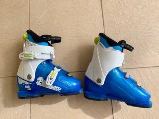 Botas de esquí infantiles DECATHLON
