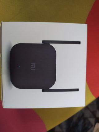 Amplificador WiFi Xiaomi