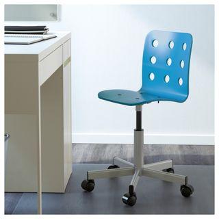 Silla de escritorio, oficina, estudio...CON RUEDAS