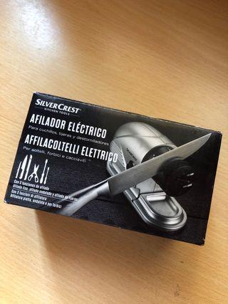 Afilar eléctrico