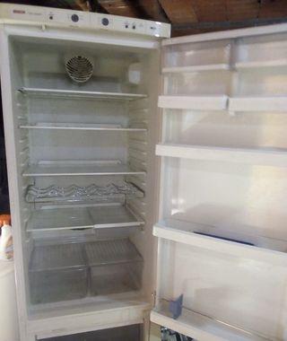 frigorifico combi Bosch