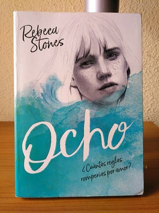 Ocho- Rebeca Stones