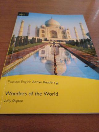 Libro Wonders of the World