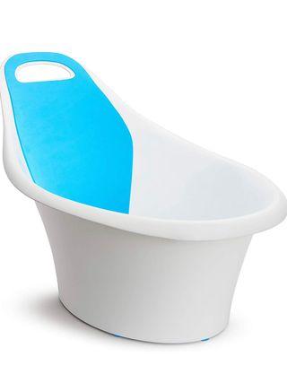 Munchkin Sit and Soak - Bañera para bebé